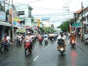 TPHCM-Motorcycle