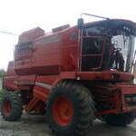 Vendo cosechadora terrum fea 15 03 rio cuarto cordoba argentina 6AA27B 1