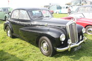 Wolseley 6-80 - GBD 939 at Kettering 08 - IMG 1953
