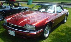 '95 Jaguar XJS (Ottawa British Auto Show '10).jpg