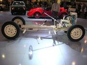 Škoda Rahmen r