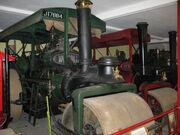 1925 Mashall Roadroller 12 Ton