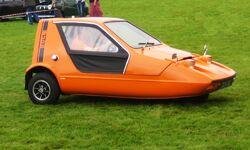 Bond Bug ca 1970