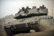 Flickr - Israel Defense Forces - Storming Ahead