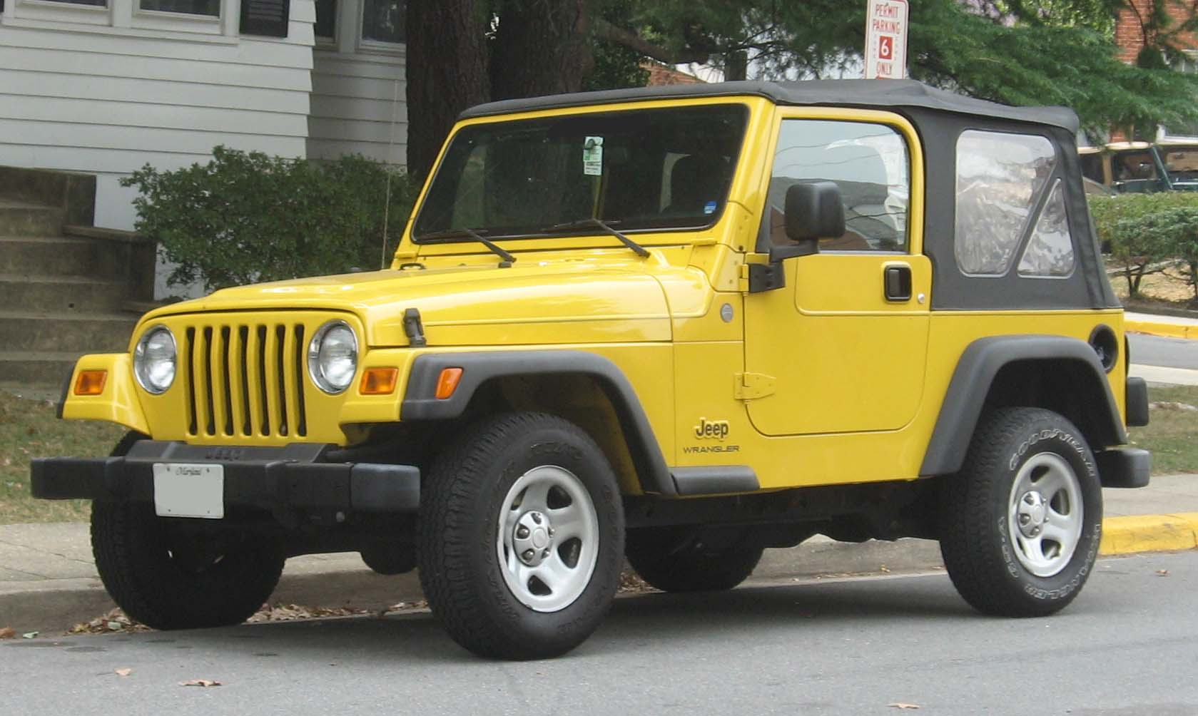 jeep wrangler tractor construction plant wiki fandom powered rh tractors wikia com 2002 Jeep Liberty Limited 4x4 2015 Jeep Owners Manual