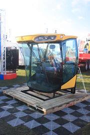 Modern OEM Cab modual - Lamma- IMG 4532