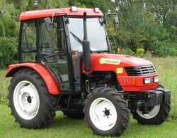 Prokmar DF 504 MFWD - 2008