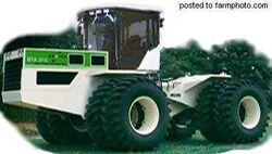 Proton Primus STA310 4WD-2004