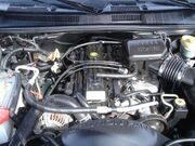 2002 Jeep G. Cherokee Engine