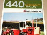 Allis-Chalmers 440 Landhandler