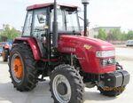 AgroPro AP1004 MFWD - 2012