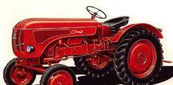 Hanomag Greif C 115