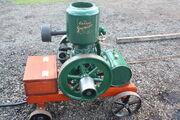 Lister Junior no. 259249 at Klondyke Mill 09 - IMG 7268