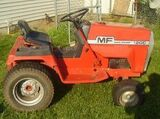 Massey Ferguson 1200 (L&G)
