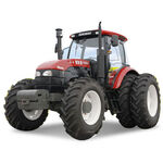 Renoman 1454 MFWD (red) - 2014