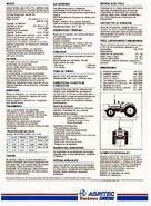 Agritec 120 DT brochure (Fiat) pg2
