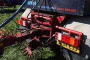 Ballast tractor Drawbar Hitch - G.C.S. Johnson Titan - IMG 2374