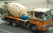 CementMixerM2425