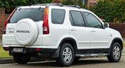 2001-2004 Honda CR-V (RD) Sport wagon 05
