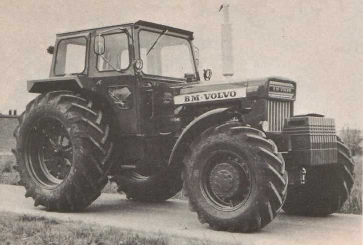 bm volvo t 814 | tractor & construction plant wiki | fandom