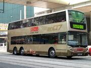 HK KMB Volvo B9TL NA8894