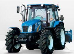 Ls-NH T5060 MFWD - 2012