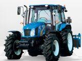 LS-New Holland T5060