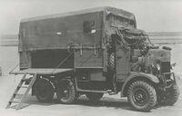A 1930s Guy FBAX truck