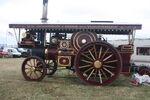 Aveling & Porter no. 6091 Showmans Loco Duchess reg AY 9526 at Scorton 09 - IMG 4934