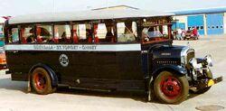 Brockway Buss 1929