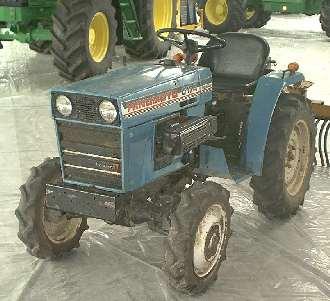 Hinomoto   Tractor & Construction Plant Wiki   FANDOM