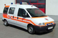 KTW Dlouhy Fiat Scudo