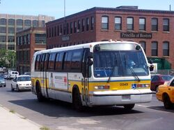 MBTA TMC RTS 0049