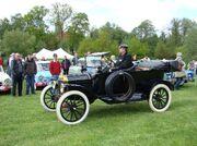 Oldtimer Ford T