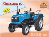 Sonalika International DI-55 Rx