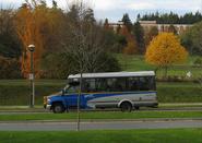 Translink community shuttle