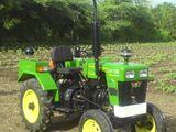 Captain Tractors