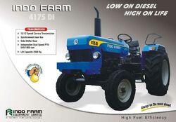 Indo Farm 4175 DI - 2011