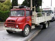 1960s EBRO C500 Camion Diesel