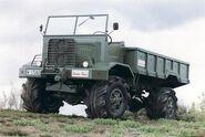 1970s Barreiros Camion TT90 4X4