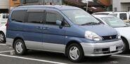 1999-2001 Nissan Serena