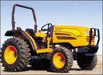 Allmand 8435 MFWD - 2004