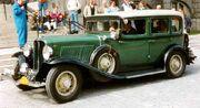 Auburn 8-100A Custom 4-Dorrars Sedan 1932