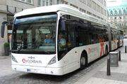 Doppelgelenkbus 02 KMJ