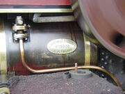 Fowler sn 19338 plate P8170418