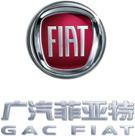 GAC Fiat logo
