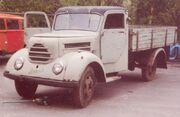 Garant 32 1956 außen