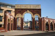 Marshall's Yard - geograph.org.uk - 688106