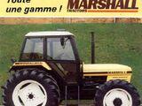 Marshall 804 XL
