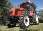 NorTrac NT 824 MFWD - 2009